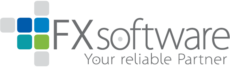 Fx Software Logo